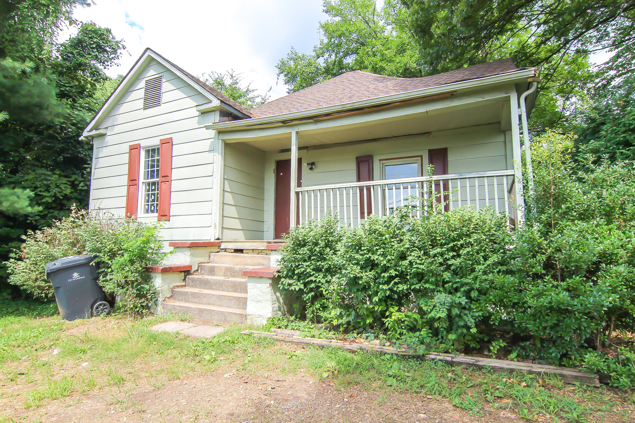 1537 Virginia Avenue, Knoxville TN 37921