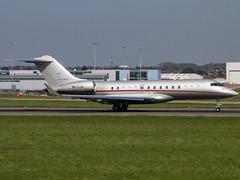 VistaJet Malta | Bombardier BD-700-1A10 Global 6000 | 9H-VJX