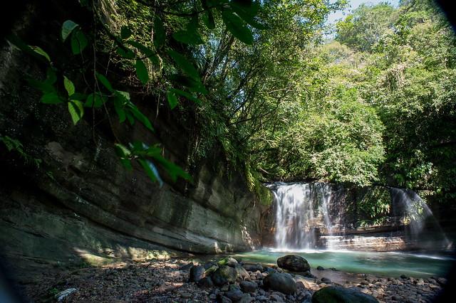151113望古瀑布-03, Nikon DF, AF Nikkor 20mm f/2.8D