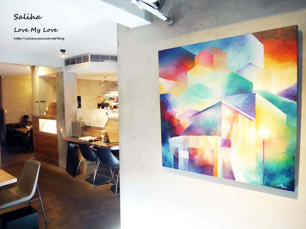 台北松山南京三民站餐廳Muse Cafe繆思咖啡包場包廂桌遊 (3)