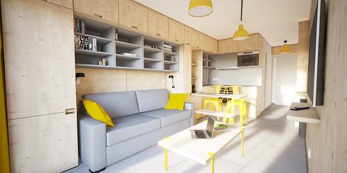 HomeMade_Môrice_Cella_Rénovation_Studio_Montagne_Savoie_Aussois_2