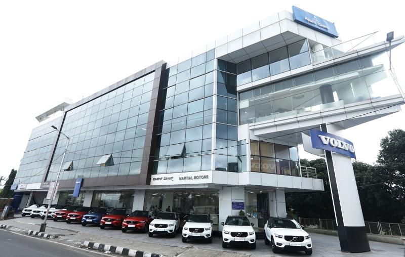 Volvo Bengaluru