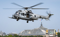 Bastille Day | Armée de lAir Airbus Helicopter H225M Caracal