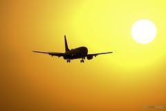 «Landing in Spain»