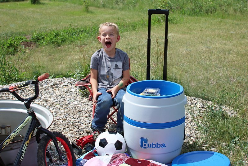 Bubba 2-in-1 Cooler