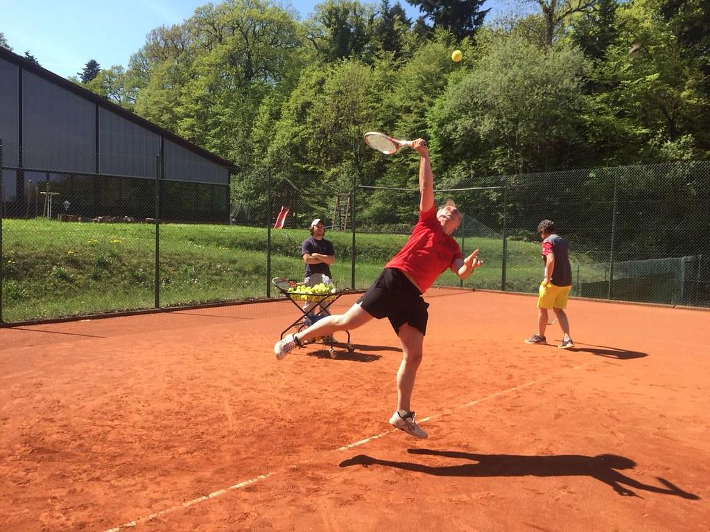 Tennis Weekend Badenweiler