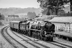 'SCARBOROUGH SPA EXPRESS' - MAY 31st 2018