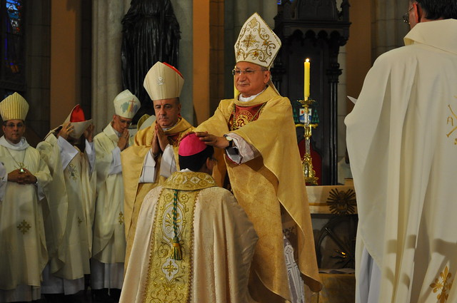 24 09 2011 Ordenação Episcopal de Dom Gilson