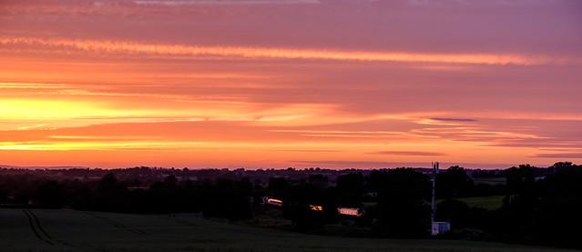Meridian Sunset, Fujifilm X-T2, XF18-55mmF2.8-4 R LM OIS