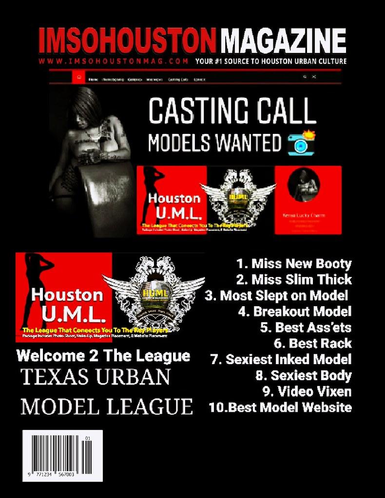 Texas Urban Model League | Join The League @texasurbanmodels