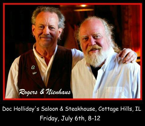 Rogers & Nienhaus 7-6-18