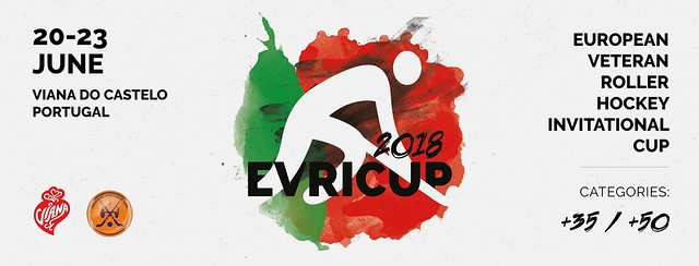 Evricup 2018
