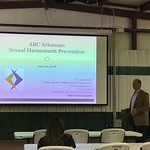 Central Sexual Harassment Prevention Lunch & Learn 2018