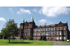 University of Strathclyde MSc International Master Project Management Deans Excellence Scholarships in UK 2018