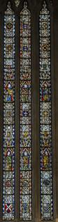 York Minster Window CHs7 (Vestibule)