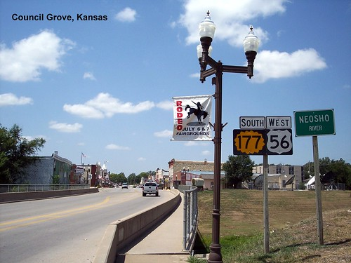 Council Grove KS