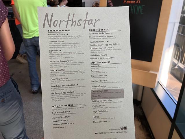 North Star Cafe