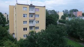 2014.07.08 - Wałbrzych / Piaskowa Góra   / ul. Obrońców Westerplatte 43 / Budynek nr 43
