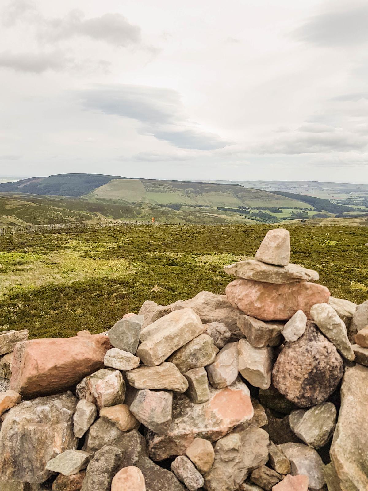 20180614 - Cairn O' Mount