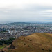 City Panorama from Arthur's Seat