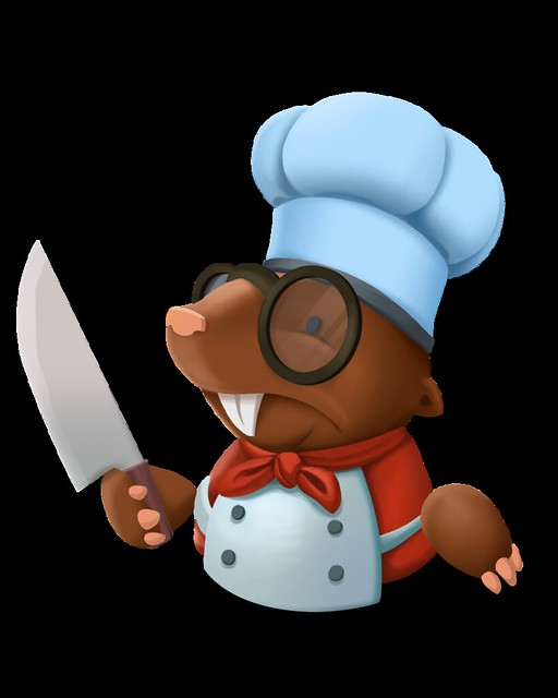 Overcooked! 2: Mole