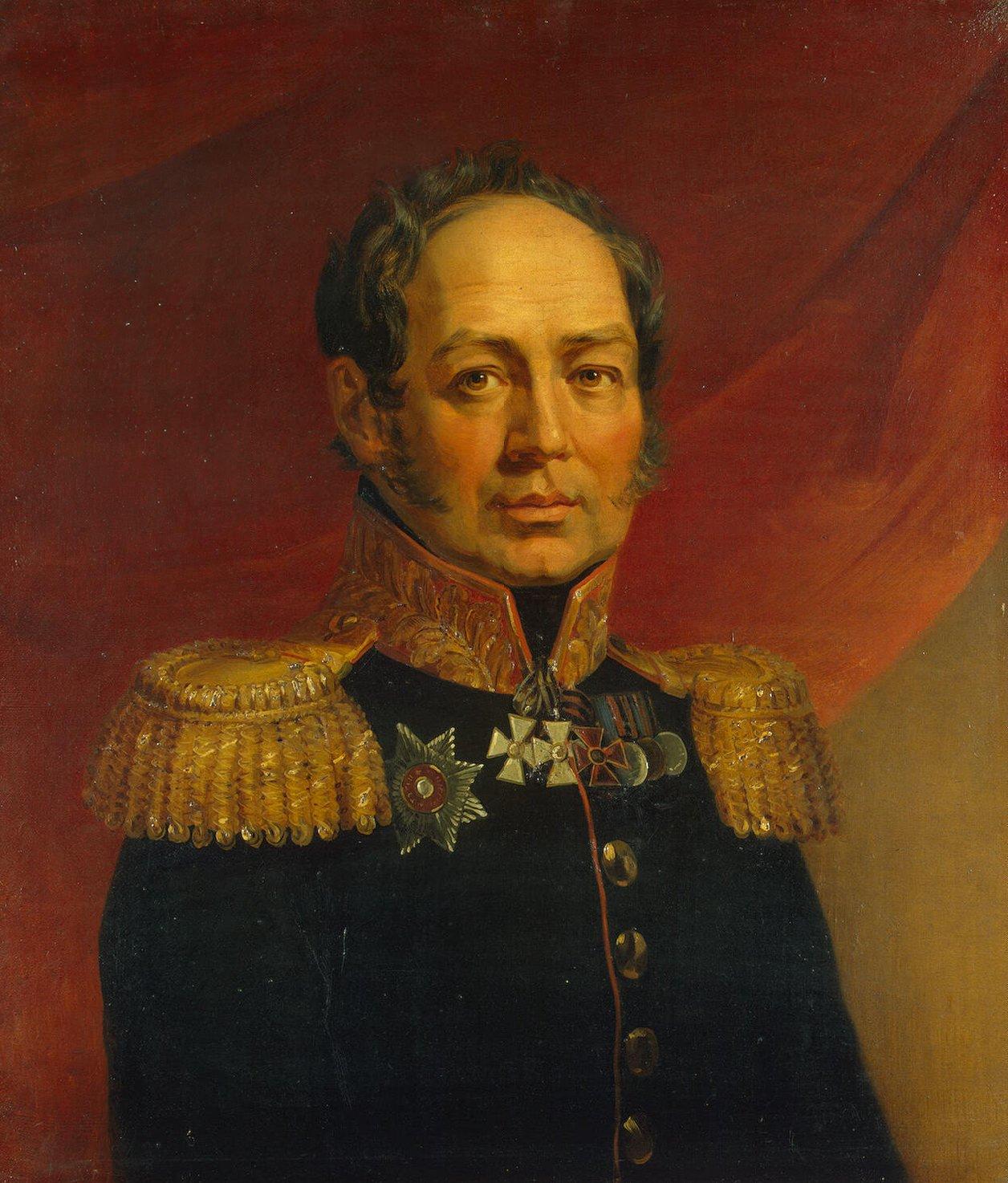 Лялин, Дмитрий Васильевич