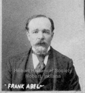 2018-6-21. Abel, Frank ca. 1898
