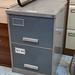 Filing cabinet E65