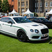 Bentley Continental GT3-R - 2015