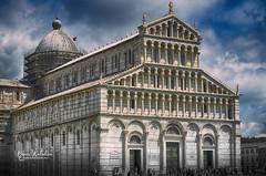 Csodák tere / Piazza dei Miracoli