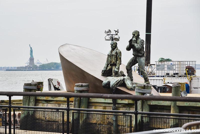 Memorial American Merchant Mariners