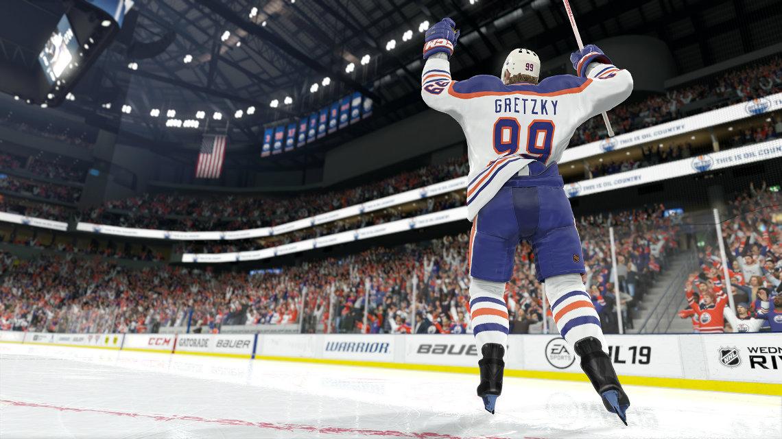 NHL 19 çıkış tarihi ve detaylı inceleme
