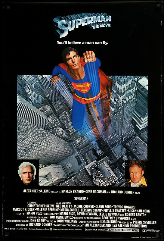Superman - Poster 2