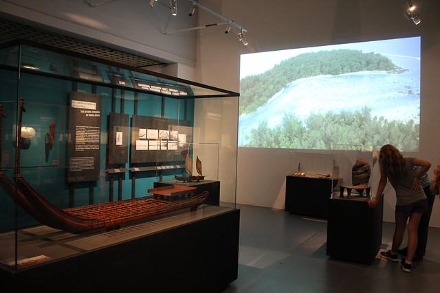 Exposition Jack London - Musée d'Aquitaine (Bordeaux)