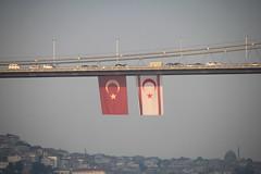 AIDAaura Schwarzes Meer 2011 - 10.Tag, Seetag, Bosporus, Istanbul