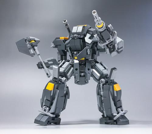 LEGO Robot Mk15-TypeD-09
