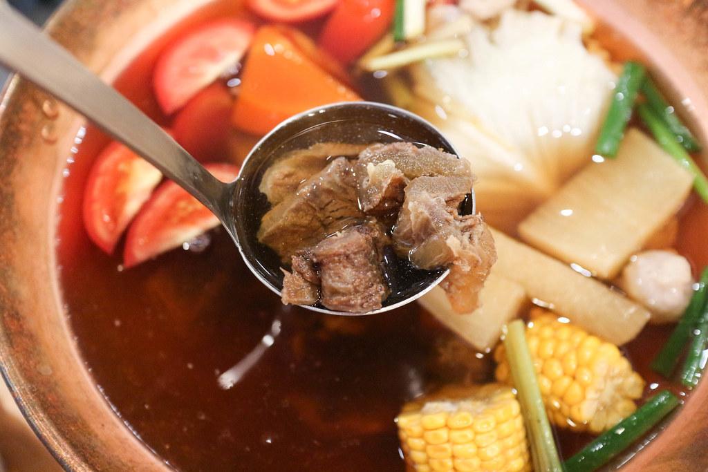 牛肆 台北溫體牛肉鍋 (35)