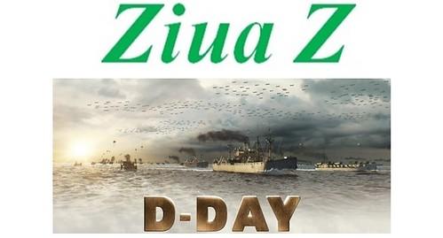 ZIUA Z