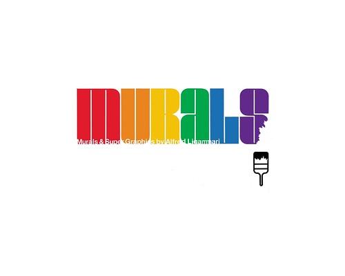 Murals Logo