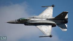 F16 Fighting Falcon 5 - RIAT Fairford 2018