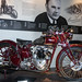 Triumph Factory Experience June 2018 Triumph Speed twin 1937 001