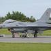 General Dynamics F-16AM 'FA-134' by Hawkeye UK