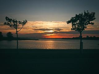 2017-09-10_19-20-06 - Sonnenuntergang Fehmarn