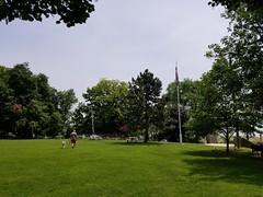 Nyack Memorial Park