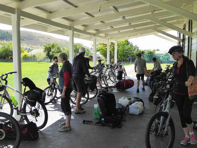Perhaps second only to skiing, riding the many Cycle trails is the second most popular adventure tourism activity in the greater Central Otago Region of the South Island
