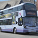 First South Yorkshire 35317 (SN18 XYP)