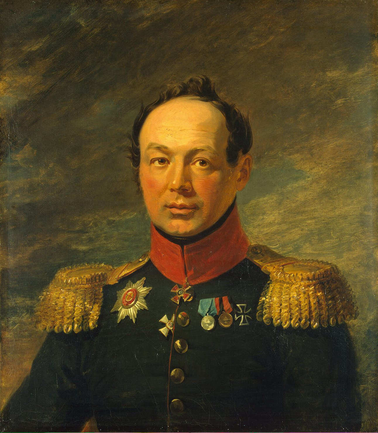 Набоков, Иван Александрович