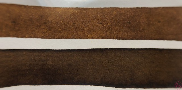 Blackstone Brown Boronia Ink Review @AppelboomLaren 3
