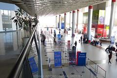 EL ALTO AIRPORT | LA PAZ | BOLIVIA