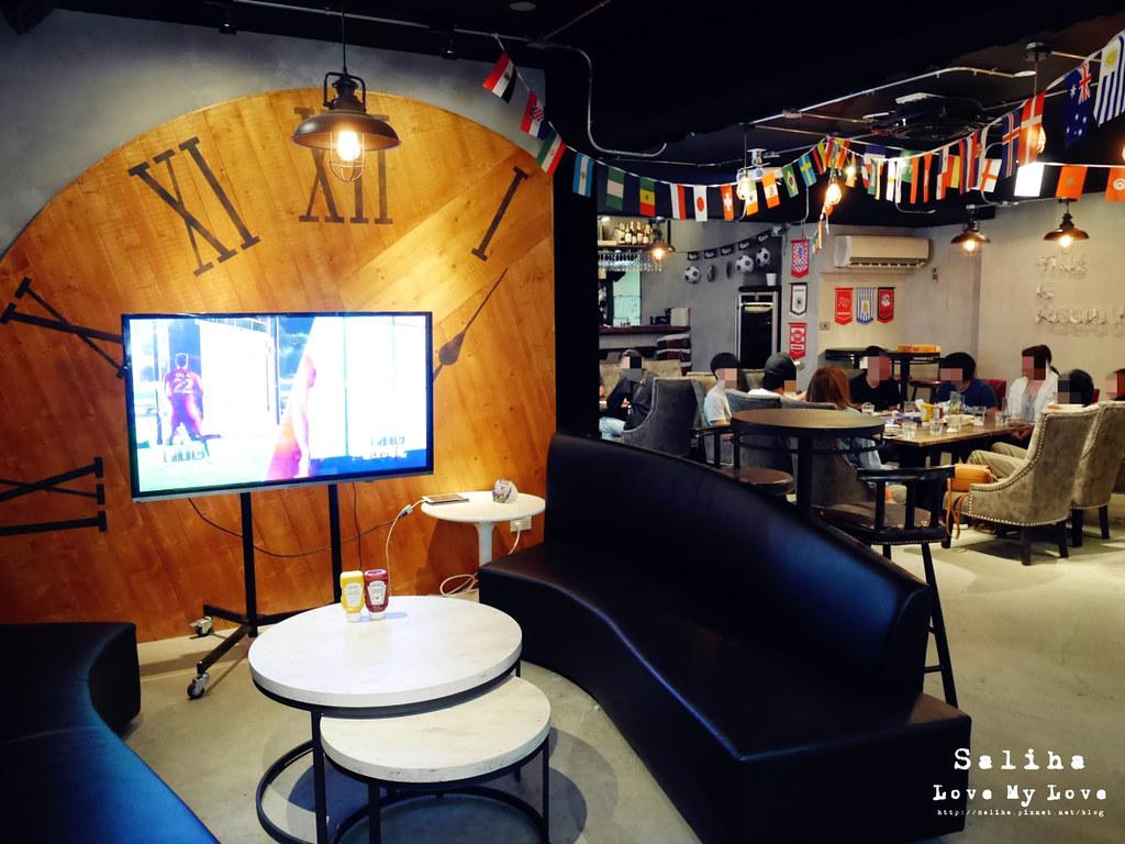 台北師大夜市附近桌遊餐廳推薦時間殺手 (5)